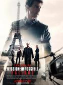 Mission Impossible Fallout, la critique du film