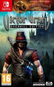 Victor Vran : Overkill Edition (Nintendo Switch)
