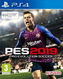 PES 2019 (PC, PS4, Xbox One)