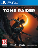 Shadow of the Tomb Raider (PC, PS4, Xbox One)