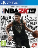 NBA 2K19 (PC, PS4, Xbox One, Nintendo Switch)