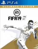 FIFA 19 (PC, PS4, Xbox One, Nintendo Switch)