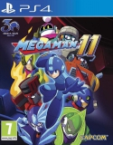Mega Man 11 (PC, Nintendo Switch, Xbox One, PS4)