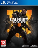 Call of Duty: Black Ops 4 (PC, PS4, Xbox One)