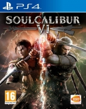 SoulCalibur VI (PC, PS4, Xbox One)