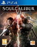 SoulCalibur VI (PC, PS4, Xbox One)