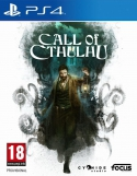 Call of Cthulhu (PC, PS4, Xbox One)