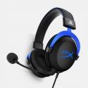 HyperX Cloud PS4 : un casque pour la PS4, mais pas que...