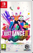 Just Dance 2019 (Nintendo Switch, Wii U, Wii, Xbox One, Xbox 360, PS4)