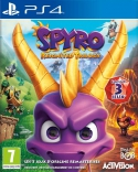 Spyro Reignited Trilogy (PS4, Xbox One)