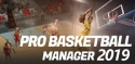 Pro Basketball Manager 2019 (PC)