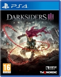 Darksiders III (PS4, Xbox One, PC)