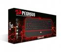 Redragon Pegasus, un clavier gaming à membrane