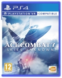 Ace Combat 7 (PC, PS4, Xbox One)