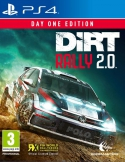 Dirt Rally 2.0 (PC, Xbox One, PS4)