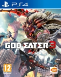 God Eater 3 (PC, PS4)