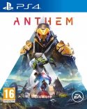 Anthem (PC, PS4, Xbox One)