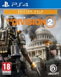 Tom Clancy's The Division 2 (PC, Xbox One, PS4)