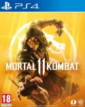 Mortal Kombat 11 (PC, PS4, Xbox One)