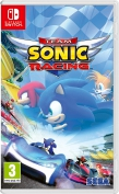 Team Sonic Racing (PC, PS4, Xbox One, Nintendo Switch)