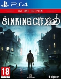 The Sinking City (PC, PS4, Xbox One)