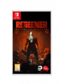 Redeemer Enhanced Edition (PS4, Xbox One, Nintendo Switch)