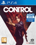 Control (PC, PS4, Xbox One)