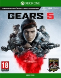 Gears 5 (PC, Xbox One)