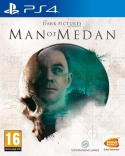 Man of Medan (PC, PS4, Xbox One)