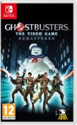Ghostbusters: The Video Game Remastered (Nintendo Switch, PS4, Xbox One)