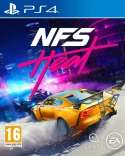 Need for Speed Heat (PC, PS4, Xbox One)