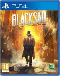 Blacksad: Under the Skin (PC, PS4, Xbox One)