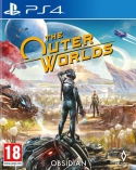 The Outer Worlds (PC, PS4, Xbox One)