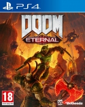 Doom Eternal (PC, PS4, Xbox One)