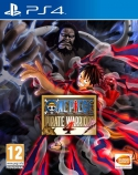 One Piece Pirate Warriors 4 (PC, PS4, Xbox One, Nintendo Switch)