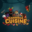 Cannibal Cuisine (PC, Nintendo Switch)