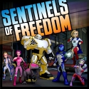 Sentinels of Freedom (PC, PS4, Xbox One, Nintendo Switch)