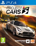 Project Cars 3 (PC, PS4, Xbox One)