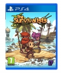 The Survivalists (PS4, Xbox One, PC, Switch)