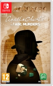 Agatha Christie - The ABC Murders (Nintendo Switch)