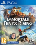 Immortals Fenyx Rising (PC, PS4, PS5, Xbox One, Xbox Series, Nintendo Switch)