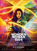 Wonder Woman 84, la critique du film