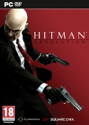 Hitman Absolution (PC, Xbox 360, PS3)