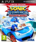 Sonic & All Stars Racing Transformed (PC, Xbox 360, PS3, Wii U)