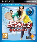 Sports Champions 2 (PS3 Move)