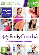 My Body Coach 3 (Xbox 360 Kinect)