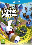 The Lapins Crétins Land (Wii U)