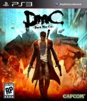 DmC - Devil May Cry (Xbox 360, PS3, PC)