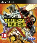 Anarchy Reigns (Xbox 360, PS3)