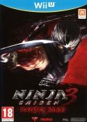 Ninja Gaiden 3 : Razor\'s Edge (Wii U)